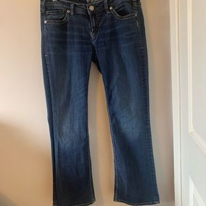 Silver Jeans / Aiko / Bootcut